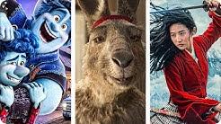 Neu im Kino im MÄRZ 2020
