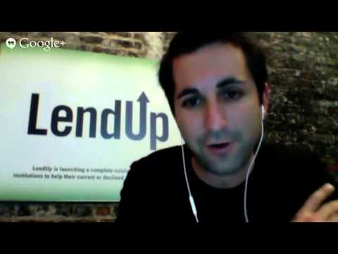 Sasha Orloff Talks About Getting Instant Loans On LendUp