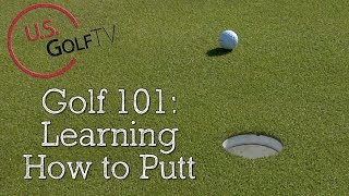 Putting Basics: Learning H๐w to Putt in Golf