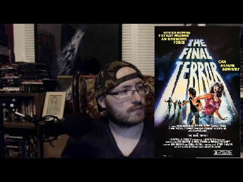 Download The Final Terror (1983) Movie Review