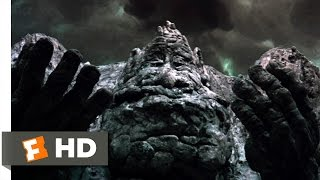 The Neverending Story (6/10) Movie CLIP - Big Good Strong Hands (1984) HD