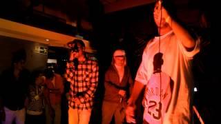 Baby Zoom Feat Akapellah - So fine so fresh ( LIVE ) Full HD thumbnail