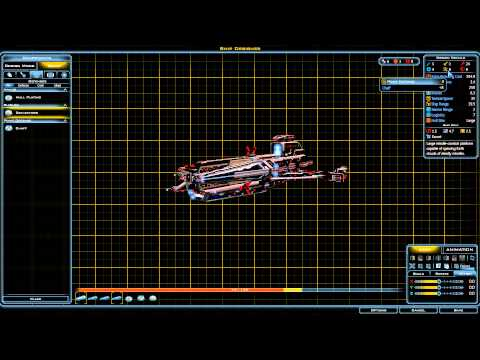 Gameplay eXplanation: Lets Learn Galactic Civilizations 3 - Ship Design