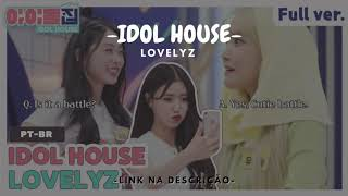 [LEGENDADO PT-BR] [IDOLHOUSE] EP.03 LOVELYZ Full Ver I 아이돌집 …