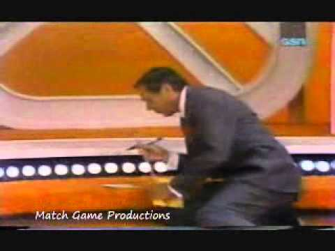 Match Game 78 Episode 1303 Tab HunterMarilu Henner Guest Appearances