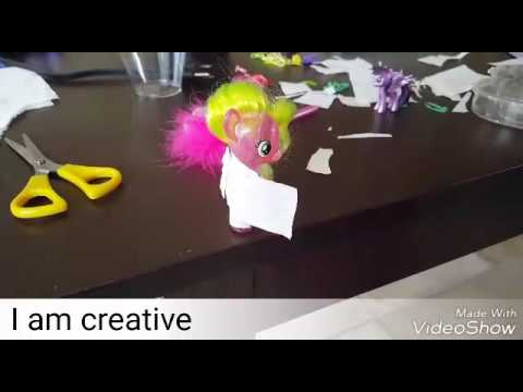 Mandarin Video Journal: creative