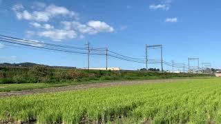 【エリシリ】9020系EW51+5200系VX05大阪上本町行き急行