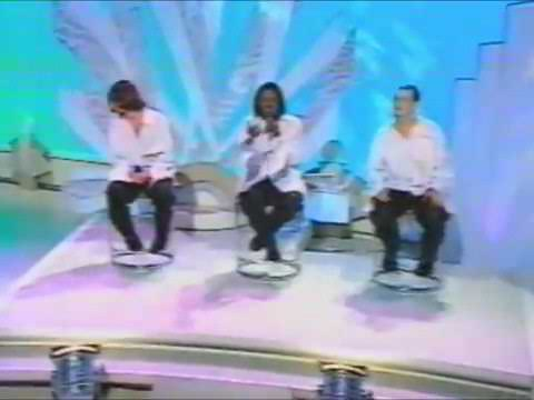E.Y.C. - In The Beginning - 1996