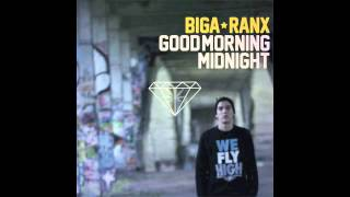 Watch Biga Ranx Bubble Like Perrier video