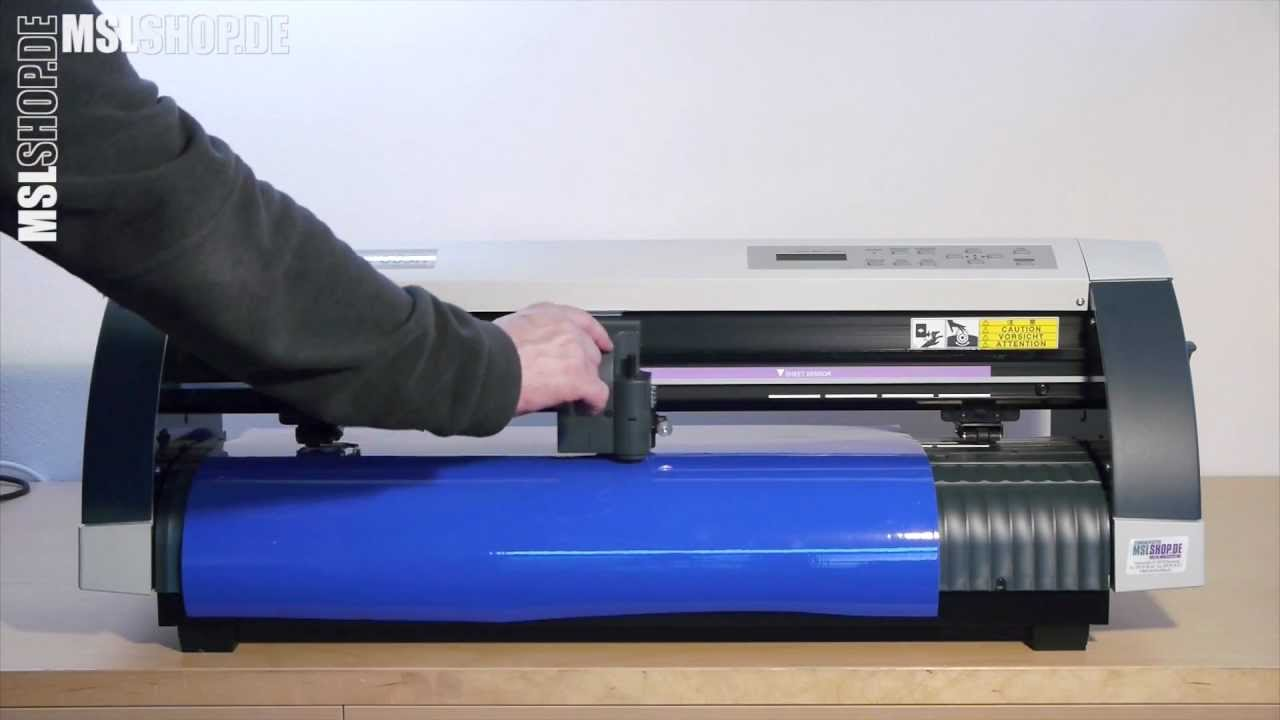 MIMAKI CG 60ST CUTTING PLOTTER DRIVER FOR WINDOWS
