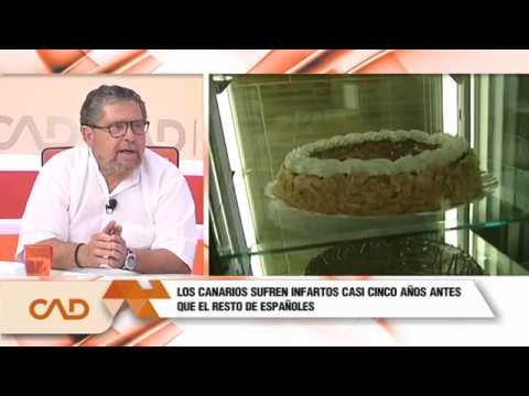 Canarias Al Día La Entrevista: Benito Maceira 05.07.18 | Mírame TV Canarias