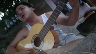 Độc tấu Guitar  Bài thánh ca buồn