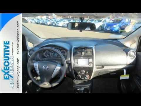 2015 Nissan Versa Note North Haven CT Wallingford, CT #150518. Executive  Nissan