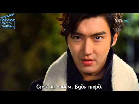 Let's go Sparta! Siwon - Lord of Dramas (King of Drama) ep 6