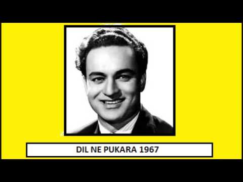 MEMORABLE SONGS OF MUKESH LIST 5