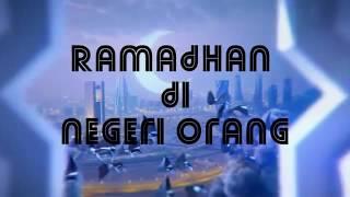 [3.92 MB] Ramadhan di negeri orang