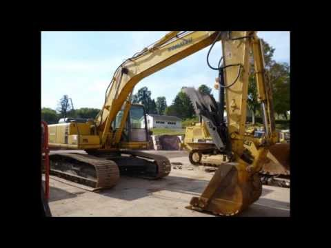 Dominic's Equipment Rental, Promotional Video