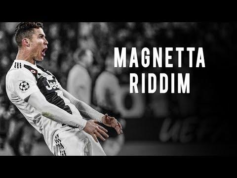 Cristiano Ronaldo •Legendary Skills & Goals• DJ Snake -Magenta RiddimHD