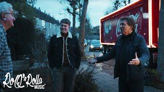 Snelle - Thuis (Prod by Gewoonbeats & Arno Krabman)