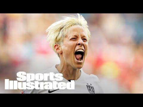 Megan Rapinoe, Christian Pulisic & More World Soccer News   SI NOW   Sports Illustrated