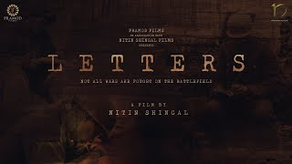 LETTER'S - Official Trailer (HD) | ENGLISH Movie 2019 | Innovative Music