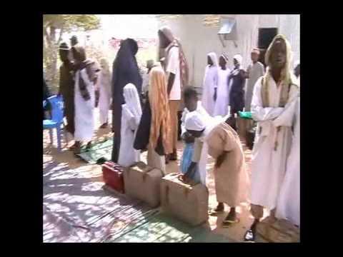 UMUL QURA- ORPHANS CHARITY - SOMALIA