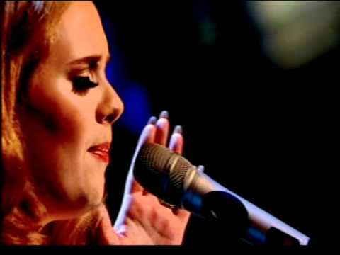 Adele - Turning Tables - The Jonathan Ross Show Live 3/9/11