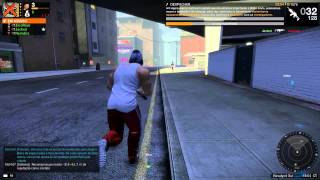 APB Reloaded: Arrombados (ft. NickLocked s2 Jacked) parte 1