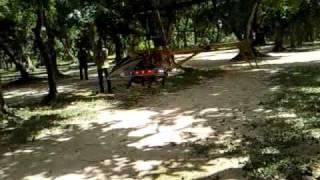 My RC Heli_TX 9009-Raiganj Forrest