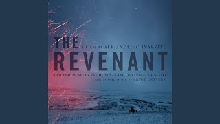 The Revenant Main Theme Atmospheric