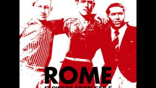 Watch Rome A Legacy Of Unrest video
