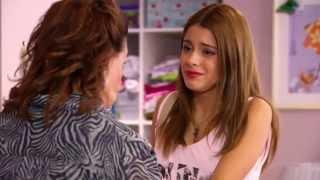 Сериал Disney - Виолетта - Сезон 1 эпизод  73