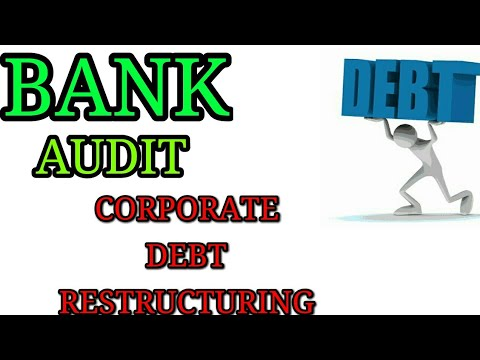 Q.2 Corporate Debt Restructuring ?