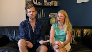 Stupid questions not to ask a disabled person - Defying the Label Season - BBC Three