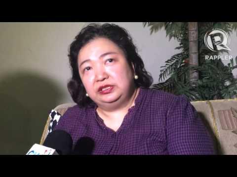 Philippine Ambassador Isleta on Mary Jane Veloso