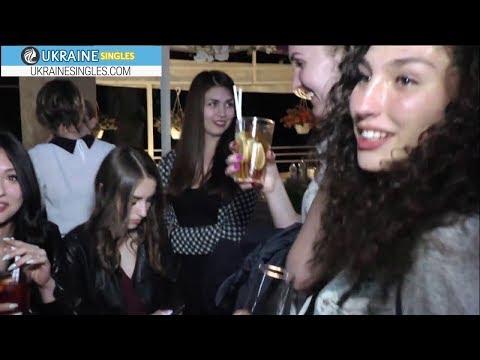 Over 300 Ukraine Women Joined an International Dating Event