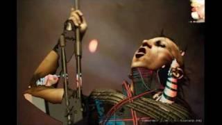 HOCICO - Where Words Fail Hate Speaks - Tiempos De Furia  - New Album  HQ