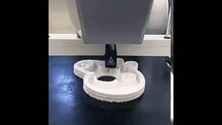 Peppa Pig Cookie Cutter 3D Print