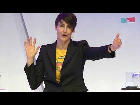 dmexco:entrepreneurs // From Founder to Big Business