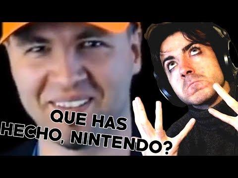 DEL GRAN ANUNCIO DE SMASH AL PEOR NINTENDO SHOWCASE JAMÁS HECHO? - Nindies Nintendo Switch