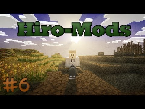 Hiro-Mods   Episode 6 : Solar Panel !! [Série modée solo]