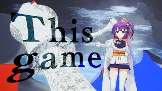 This game/天神子兎音