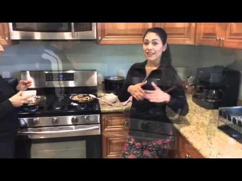 Adriana's Tofu Scramble