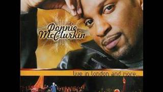 Watch Donnie Mcclurkin Didnt You Know Live video