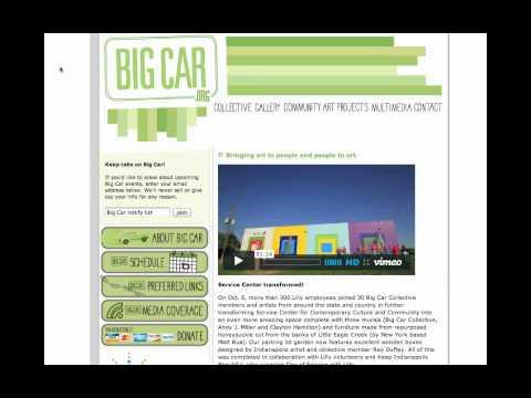 Webinar - A Cooperative Approach to Web Design - 2011-10-27