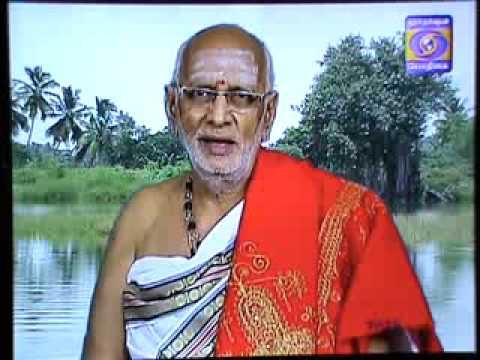 Mullaivasal Sri Krishnamoorthi Sastrikal