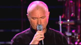Phil Collins - True Colors - Live at Montreux 2004