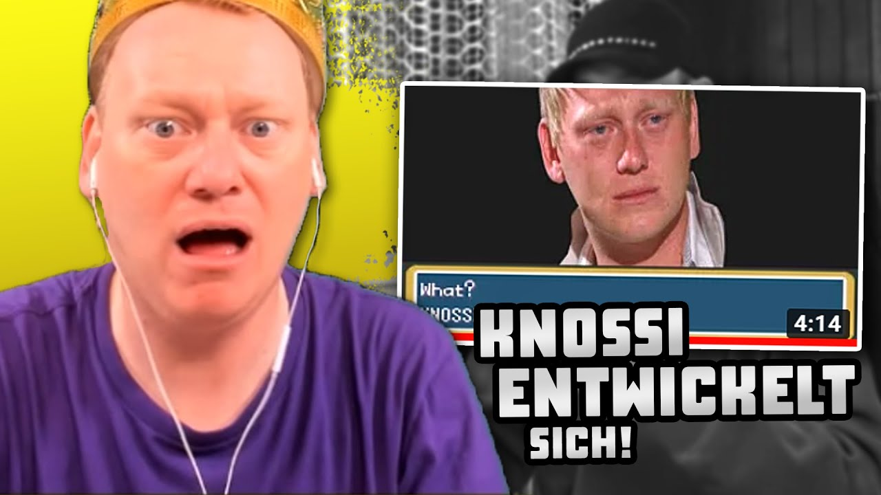 Knossi Youtube