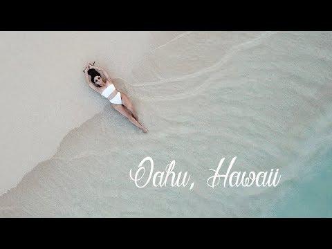 Adventures in Oahu, Hawaii 4k