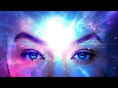 Manifest While You Sleep Meditation♡12 Frequencies of the Third Eye Chakra Activation♡432 Hz Music